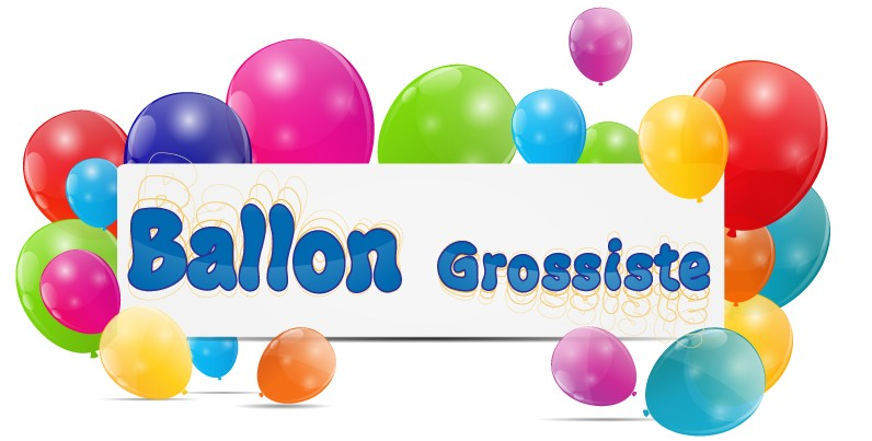 Ballon-grossiste.be