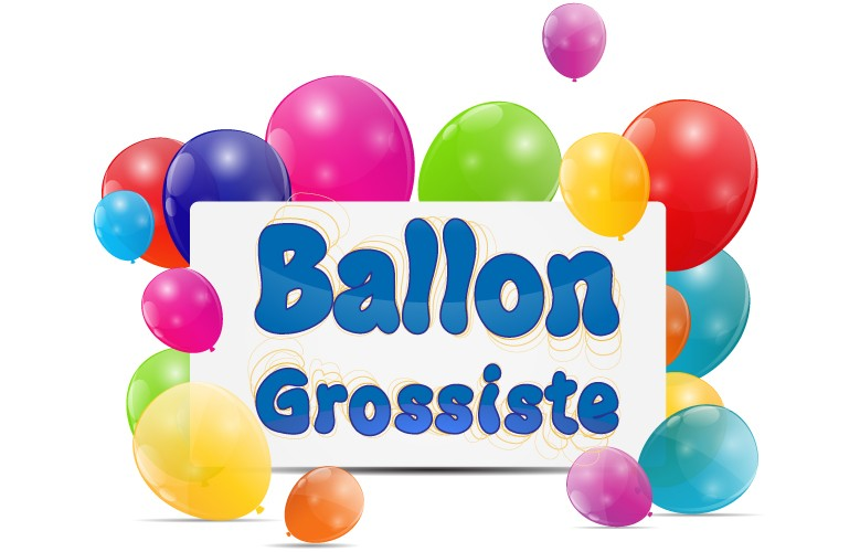 Bienvenue sur le site ballon-grossiste.be