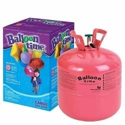 Kit hélium 30 ballons