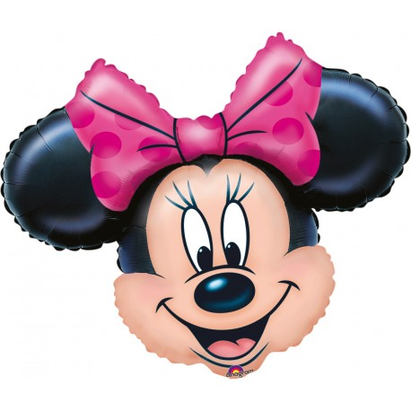 Ballon minnie