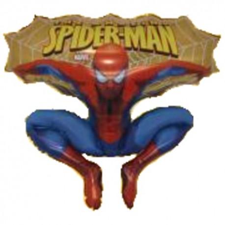 Ballon spider