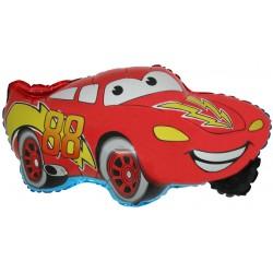 ballon voiture